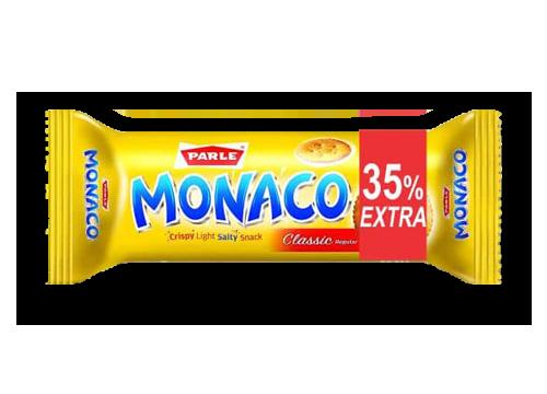 Parle Monaco Biscuit