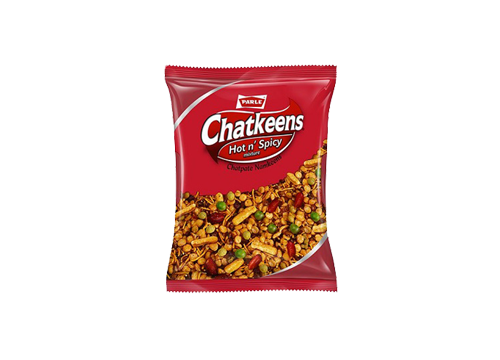 Parle Chatkeens Hot and Spicey Namkeen