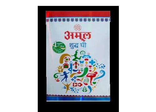 Amul Ghee 1 Lt Pack 12