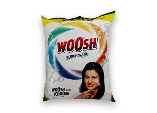 Woosh Super Ultra Detergent Powder