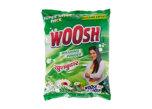 Woosh Detergent Powder