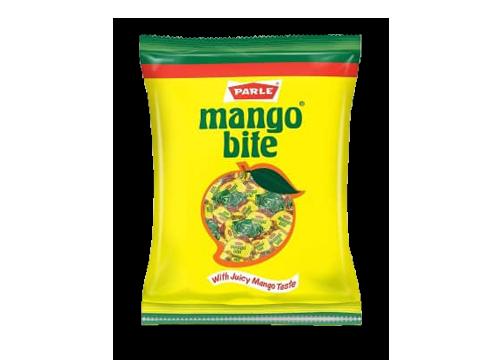 Parle Mango bite