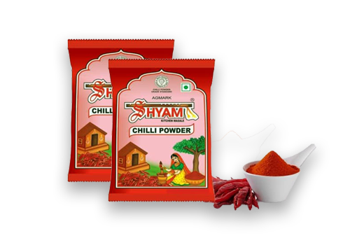 Shyam Red Chilli Powder