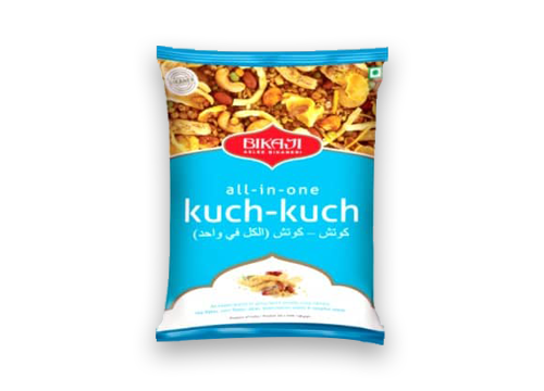 Bikaji Kuch Kuch ( All in One)