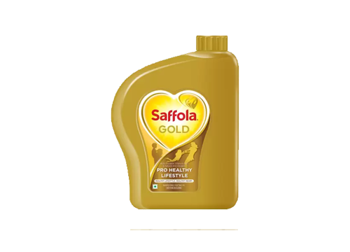 Saffola Gold Pro Healthy  Oil