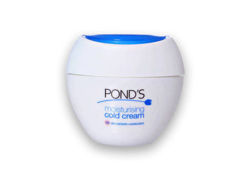 Ponds cold cream soft glowing skin